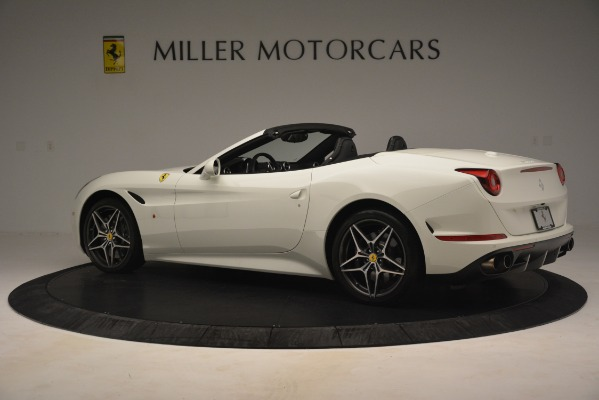 Used 2016 Ferrari California T for sale $145,900 at Bentley Greenwich in Greenwich CT 06830 4