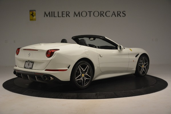 Used 2016 Ferrari California T for sale $145,900 at Bentley Greenwich in Greenwich CT 06830 9