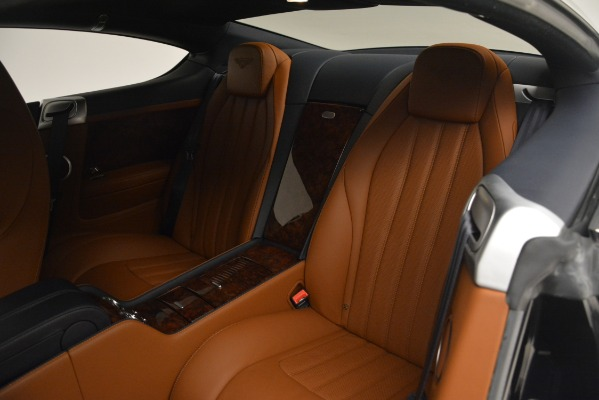 Used 2013 Bentley Continental GT V8 for sale Sold at Bentley Greenwich in Greenwich CT 06830 22