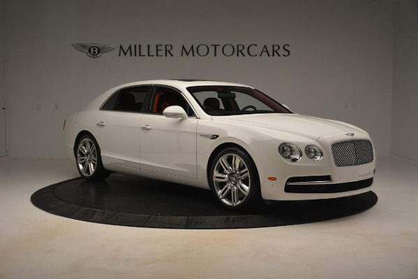 Used 2016 Bentley Flying Spur V8 for sale Sold at Bentley Greenwich in Greenwich CT 06830 11