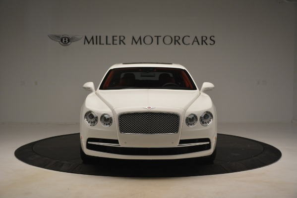 Used 2016 Bentley Flying Spur V8 for sale Sold at Bentley Greenwich in Greenwich CT 06830 12