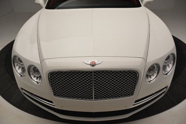Used 2016 Bentley Flying Spur V8 for sale Sold at Bentley Greenwich in Greenwich CT 06830 13