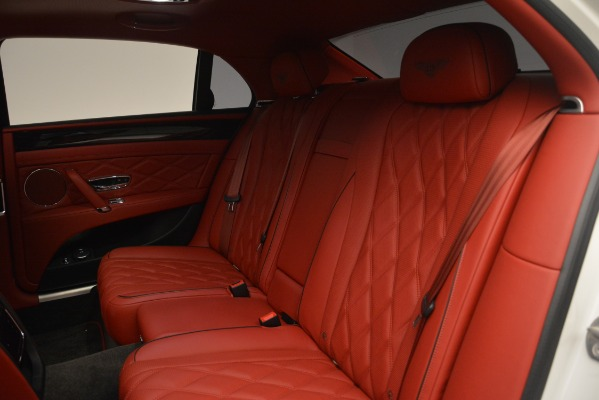 Used 2016 Bentley Flying Spur V8 for sale Sold at Bentley Greenwich in Greenwich CT 06830 23