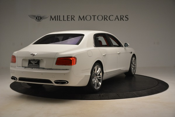 Used 2016 Bentley Flying Spur V8 for sale Sold at Bentley Greenwich in Greenwich CT 06830 7