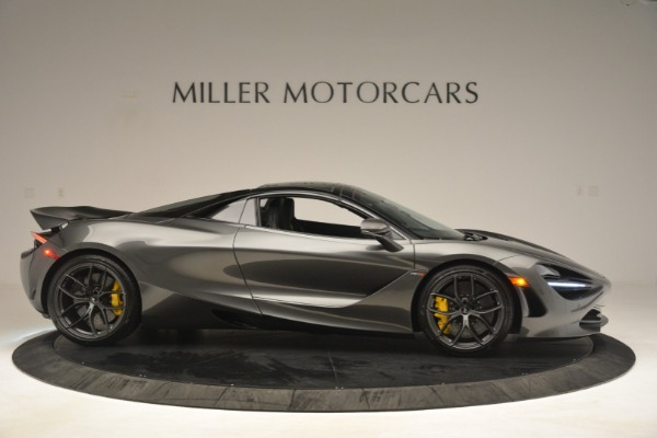 Used 2020 McLaren 720S Spider for sale Sold at Bentley Greenwich in Greenwich CT 06830 19