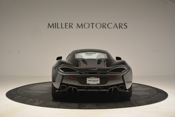 Used 2016 McLaren 570S Coupe for sale Sold at Bentley Greenwich in Greenwich CT 06830 5