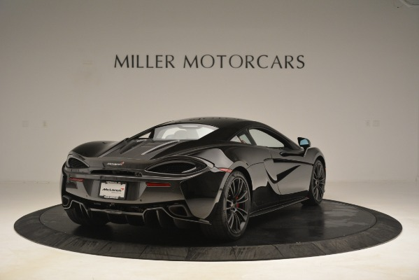 Used 2016 McLaren 570S Coupe for sale Sold at Bentley Greenwich in Greenwich CT 06830 6