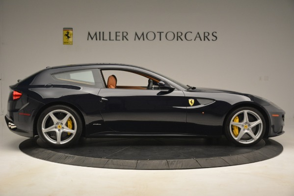 Used 2013 Ferrari FF for sale $159,900 at Bentley Greenwich in Greenwich CT 06830 10