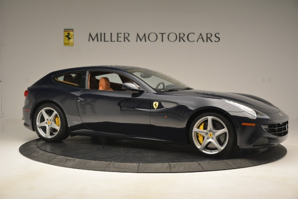 Used 2013 Ferrari FF for sale $149,900 at Bentley Greenwich in Greenwich CT 06830 11