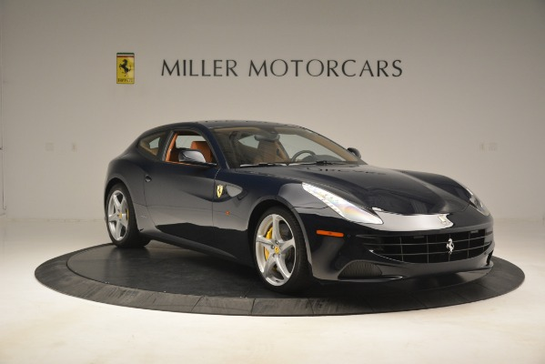 Used 2013 Ferrari FF for sale $159,900 at Bentley Greenwich in Greenwich CT 06830 12