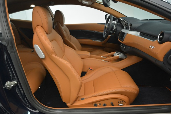 Used 2013 Ferrari FF for sale $149,900 at Bentley Greenwich in Greenwich CT 06830 17