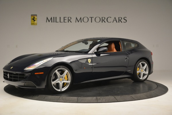 Used 2013 Ferrari FF for sale $149,900 at Bentley Greenwich in Greenwich CT 06830 2