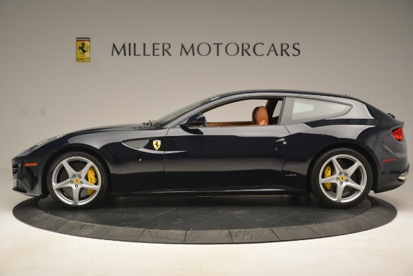 Used 2013 Ferrari FF for sale $149,900 at Bentley Greenwich in Greenwich CT 06830 3