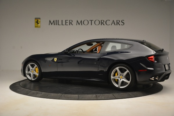 Used 2013 Ferrari FF for sale $149,900 at Bentley Greenwich in Greenwich CT 06830 4