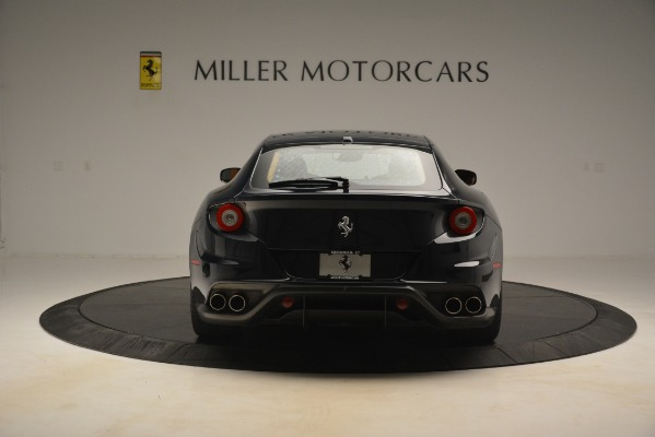 Used 2013 Ferrari FF for sale $149,900 at Bentley Greenwich in Greenwich CT 06830 6
