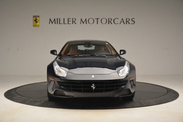 Used 2013 Ferrari FF for sale $149,900 at Bentley Greenwich in Greenwich CT 06830 7