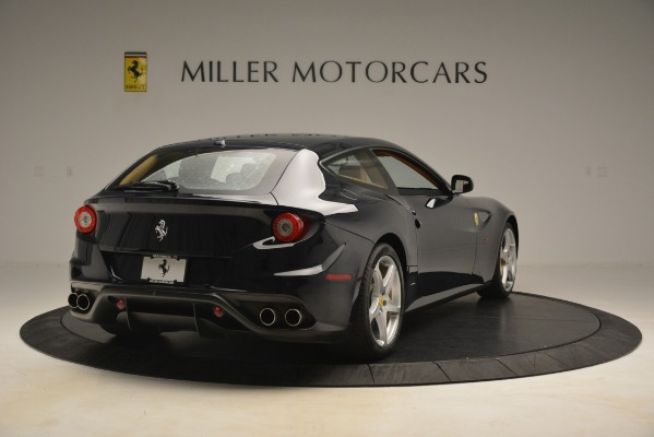 Used 2013 Ferrari FF for sale $159,900 at Bentley Greenwich in Greenwich CT 06830 8