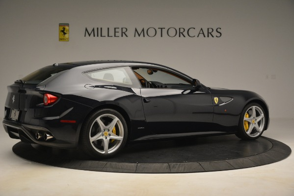 Used 2013 Ferrari FF for sale $159,900 at Bentley Greenwich in Greenwich CT 06830 9