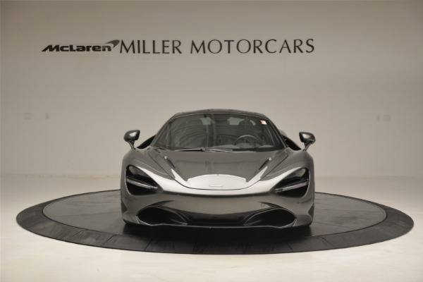 Used 2018 McLaren 720S for sale $269,900 at Bentley Greenwich in Greenwich CT 06830 11