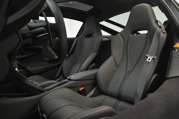 Used 2018 McLaren 720S for sale $269,900 at Bentley Greenwich in Greenwich CT 06830 16