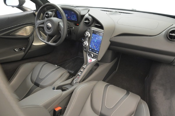 Used 2018 McLaren 720S for sale $269,900 at Bentley Greenwich in Greenwich CT 06830 17