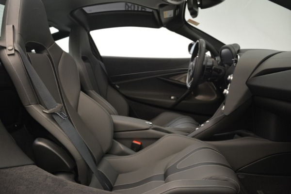 Used 2018 McLaren 720S for sale $269,900 at Bentley Greenwich in Greenwich CT 06830 18