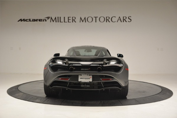 Used 2018 McLaren 720S for sale $269,900 at Bentley Greenwich in Greenwich CT 06830 5