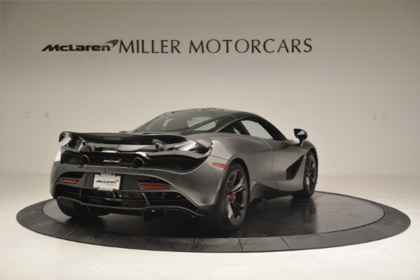 Used 2018 McLaren 720S Coupe for sale Sold at Bentley Greenwich in Greenwich CT 06830 6