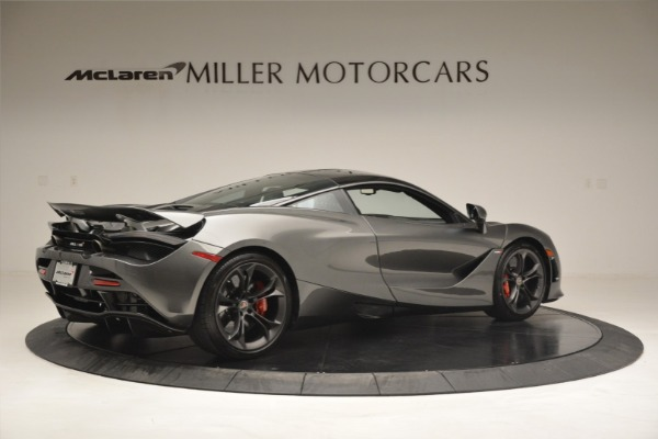 Used 2018 McLaren 720S for sale $269,900 at Bentley Greenwich in Greenwich CT 06830 7
