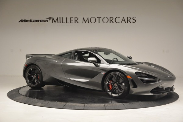 Used 2018 McLaren 720S for sale $269,900 at Bentley Greenwich in Greenwich CT 06830 9