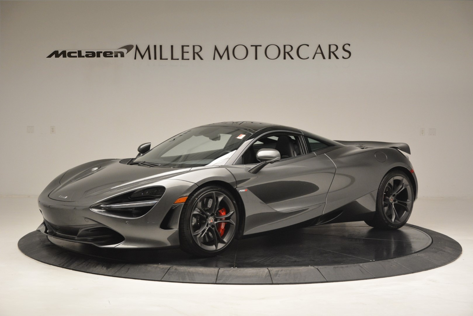 Used 2018 McLaren 720S for sale $269,900 at Bentley Greenwich in Greenwich CT 06830 1