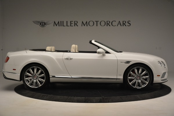 Used 2016 Bentley Continental GT V8 S for sale Sold at Bentley Greenwich in Greenwich CT 06830 9