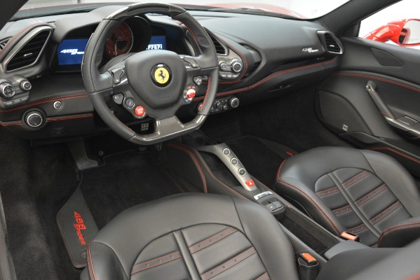 Used 2017 Ferrari 488 Spider for sale $273,900 at Bentley Greenwich in Greenwich CT 06830 20
