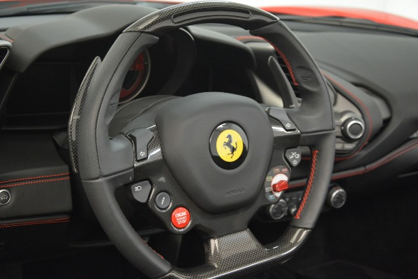 Used 2017 Ferrari 488 Spider for sale Sold at Bentley Greenwich in Greenwich CT 06830 28