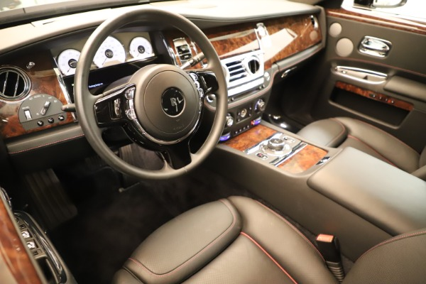 Used 2016 Rolls-Royce Ghost for sale Sold at Bentley Greenwich in Greenwich CT 06830 13