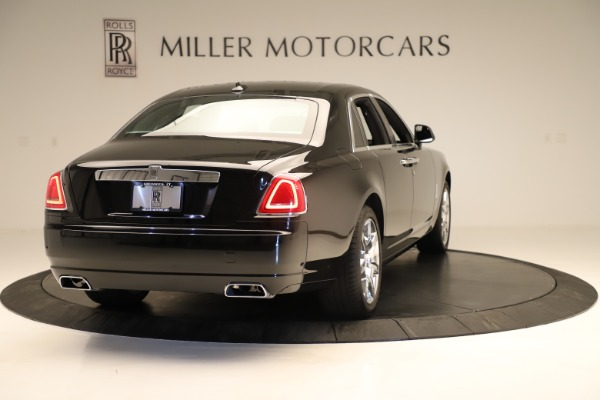 Used 2016 Rolls-Royce Ghost for sale Sold at Bentley Greenwich in Greenwich CT 06830 7