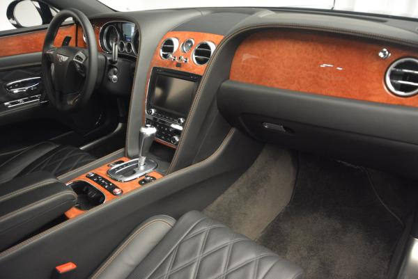 Used 2014 Bentley Flying Spur W12 for sale Sold at Bentley Greenwich in Greenwich CT 06830 19