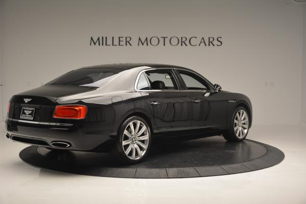 Used 2014 Bentley Flying Spur W12 for sale Sold at Bentley Greenwich in Greenwich CT 06830 8