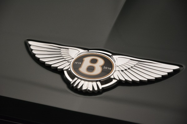 New 2020 Bentley Continental GTC V8 for sale Sold at Bentley Greenwich in Greenwich CT 06830 23