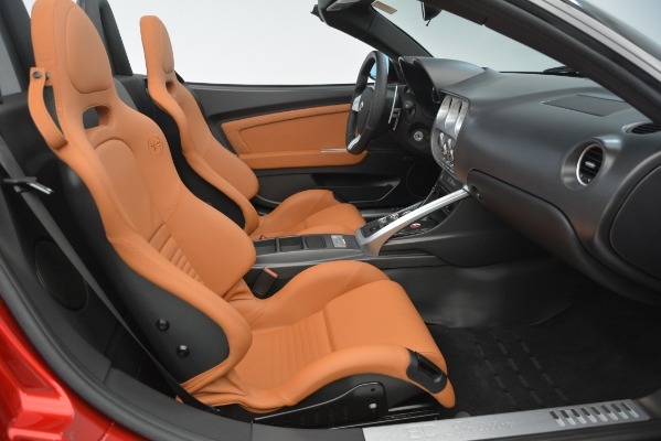 Used 2009 Alfa Romeo 8c Spider for sale Sold at Bentley Greenwich in Greenwich CT 06830 21