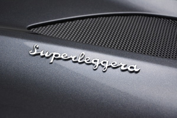 New 2019 Aston Martin DBS Superleggera Coupe for sale Sold at Bentley Greenwich in Greenwich CT 06830 18