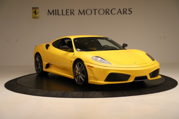 Used 2008 Ferrari F430 Scuderia for sale Sold at Bentley Greenwich in Greenwich CT 06830 11