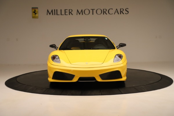 Used 2008 Ferrari F430 Scuderia for sale Sold at Bentley Greenwich in Greenwich CT 06830 12
