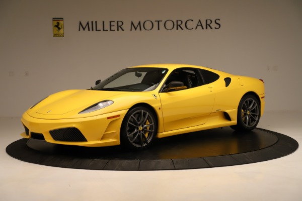Used 2008 Ferrari F430 Scuderia for sale Sold at Bentley Greenwich in Greenwich CT 06830 2