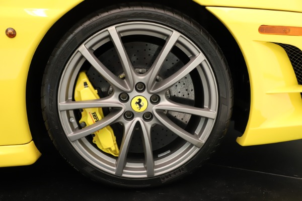 Used 2008 Ferrari F430 Scuderia for sale Sold at Bentley Greenwich in Greenwich CT 06830 20
