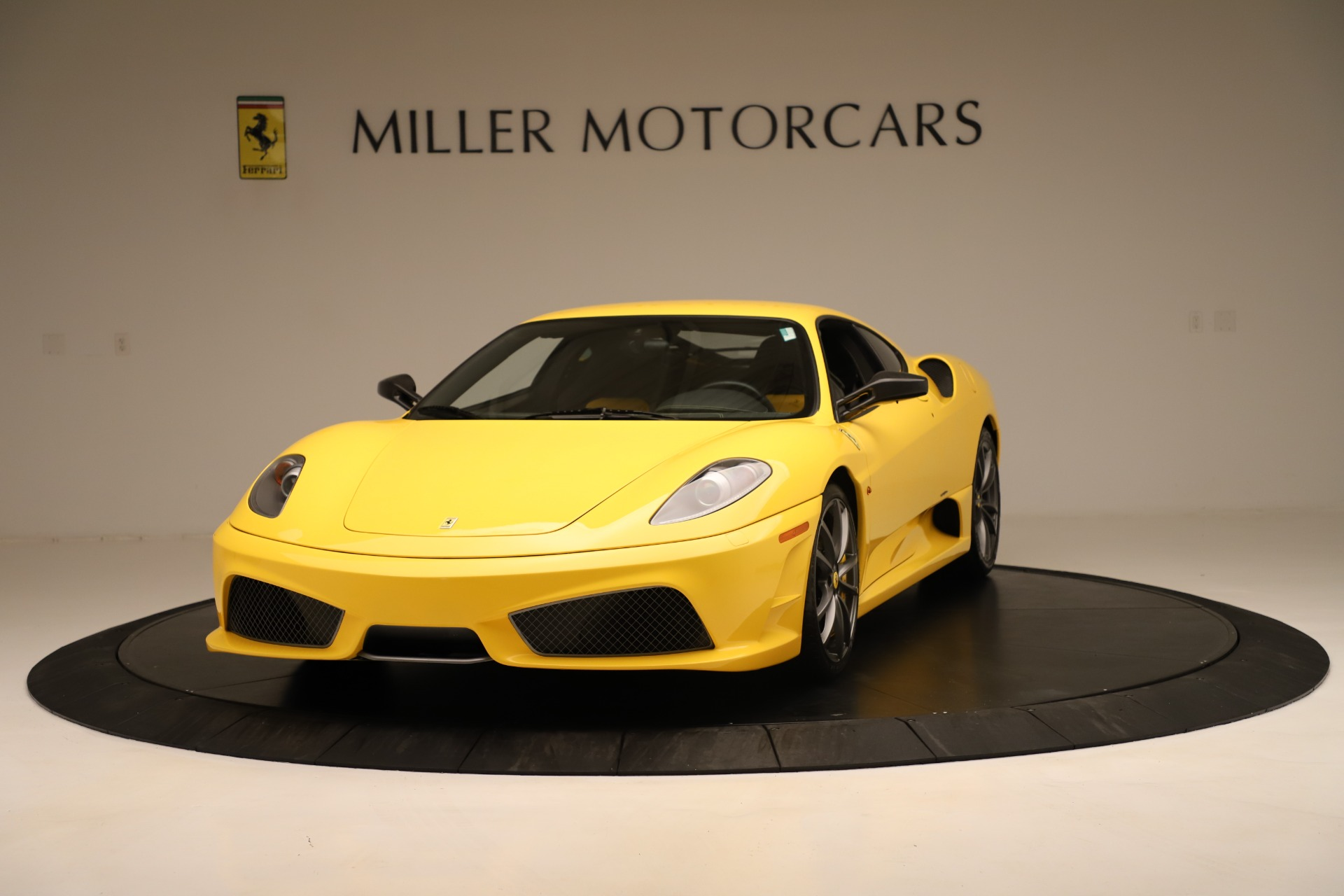 Used 2008 Ferrari F430 Scuderia for sale Sold at Bentley Greenwich in Greenwich CT 06830 1