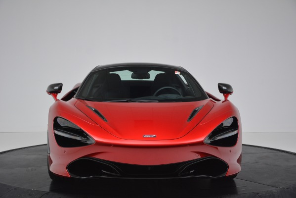 New 2020 McLaren 720S SPIDER Convertible for sale $383,640 at Bentley Greenwich in Greenwich CT 06830 2