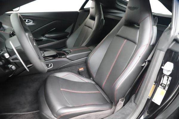 Used 2020 Aston Martin Vantage Coupe for sale Sold at Bentley Greenwich in Greenwich CT 06830 15