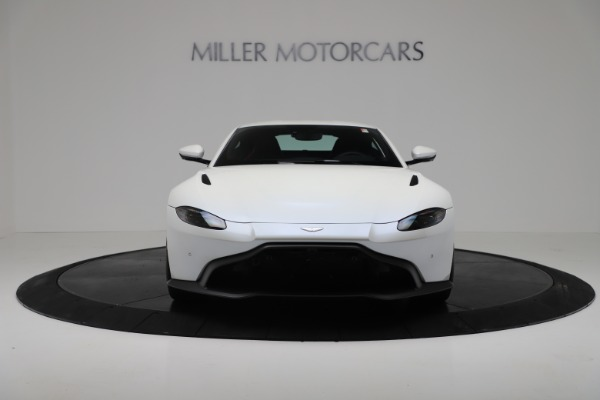 New 2020 Aston Martin Vantage Coupe for sale Sold at Bentley Greenwich in Greenwich CT 06830 11