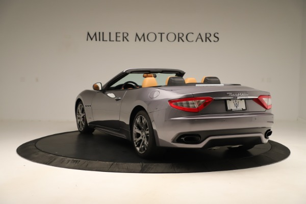 Used 2012 Maserati GranTurismo Sport for sale Sold at Bentley Greenwich in Greenwich CT 06830 5